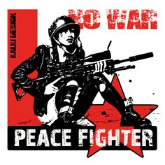 Kein Krieg ....