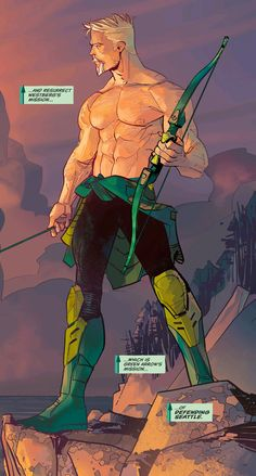 Green Arrow by Otto Schmidt Character Drawing, Comic Character, Animation Character, Character Sketches, Character Illustration, Comic Books Art, Comic Art, Arrow Comic, 19 Days Manga Español