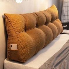 Daybed Bedding, Cushion Headboard, Sofa Bed, Best Bed Pillows, Large Pillows, Decorative Throw Pillows, Bed Reading Pillow, Bed Rest Pillow, Lumbar Pillow