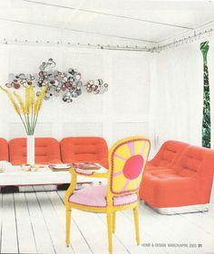 doug and gene meyer: interiors