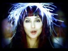 Cher MegaMix 2005 Official Almighty Club Mix