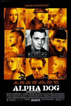CINELODEON.COM: Alpha Dog.