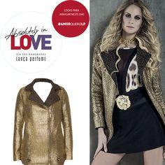 #amorqueroLP #lancaperfume #lplovers #casaco eshop.lancaperfume.com.br