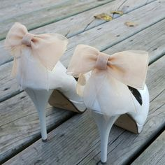 Wedding Shoe Clips Bridal Shoe Clips Shoe by kathyjohnson3 on Etsy
