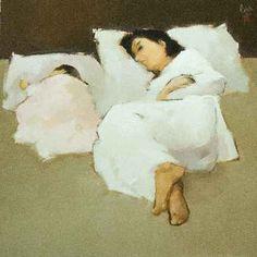 Nguyen Thanh Binh (Vietnamese, born 1954)