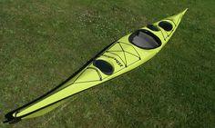 Illusion : Sterling's Kayaks