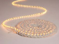 Seize the hook and make this illuminating rug!