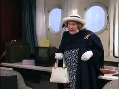 """Keeping Up Appearances 4.8 """"Sea Fever"""" {26 December 1993}  One of my favorite episodes of the series. :)"""