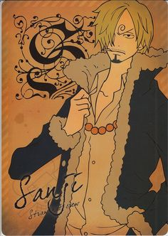Anime One, Manga Anime, Sunny Go, Anime Pirate, Sanji Vinsmoke, The Pirate King, One Piece 1, Awesome Anime, My Children