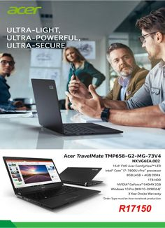 Acer Laptop Special