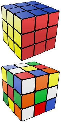 El Cubo de Rubik y el genio Húngaro Ernő Rubik que lo inventó