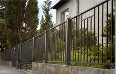 kovaný plot – Vyhledávání Google Fences, Deck, Google, Outdoor Decor, Room, Furniture, Home Decor, Picket Fences, Bedroom