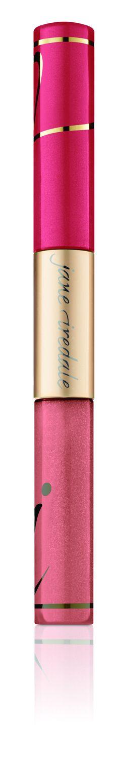 Devotion - LIP FIXATION Lip Stain & Gloss
