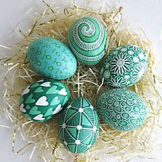 First Time Moms 59161 œufs - Pâques eggs - Easter Egg - Ostern Egg Crafts, Easter Crafts, Holiday Crafts, Easter Projects, Bunny Crafts, Easter Decor, Easter Ideas, Easter Egg Designs, Ukrainian Easter Eggs
