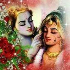 Sri Radha Krishna