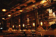 Spice Market Restaurant - NYC