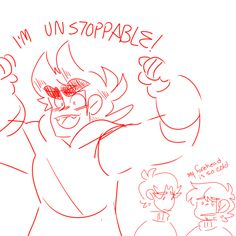 tord how dare you