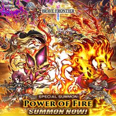 Special Summon: 100% Fire Units