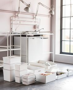 affordable space saving furniture. Want New Kitchen Ideas On How To Pack Up Your For Moving? IKEA Has A Wide Selection Of Storage Boxes That Can Be Used Packing, Affordable Space Saving Furniture S