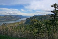 NW hiker...Great resource! Has a list of hikes on the columbia river gorge--shows the trail, with pictures and tips. awesome!