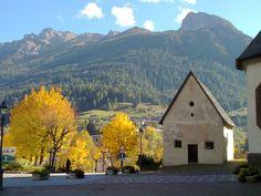 MOENA Val di Fassa (TN) - Trentino, Italy