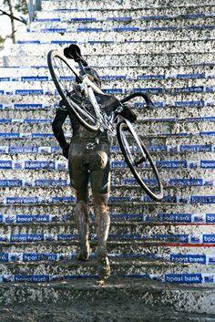 Cyclocross!
