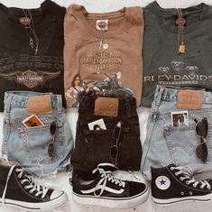 living for summer outfits ? 1 2 or which outfit is ur fav? 2019 living for summer outfits 1 2 or which outfit is ur fav? The post living for summer outfits ? 1 2 or which outfit is ur fav? 2019 appeared first on Vintage ideas. Teen Fashion Outfits, Mode Outfits, Retro Outfits, Grunge Outfits, Outfits For Teens, Casual Outfits, Girl Outfits, Summer Outfits 2018 Teen, Teen Party Outfits