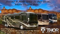 Total Value RV of Indiana, Inc. - Google+