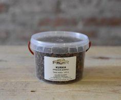 Dodatki do produkcji serów Kurki (wiaderko 100 g)