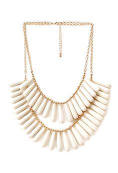 Boho Queen Necklace - $8.80