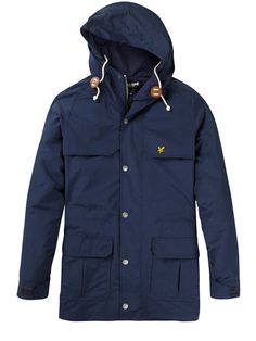 Lyle and Scott Official Website | Lyle and Scott Mountain Parka