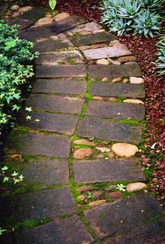 34 fabulous garden path and walkway ideas 00043 – JANDAJOSS.ME 34 fabulous garden path and sidewalk ideas 00043 – JANDAJOSS.ME 180 fabulous garden path and sidewalk ideas Page Path Ideas for Autumn 201924 ideas for garden path and sidewalk houses Brick Pathway, Brick Garden, Garden Arbor, Lawn And Garden, Garden Paths, Flagstone Pathway, Concrete Walkway, Gravel Garden, Pea Gravel