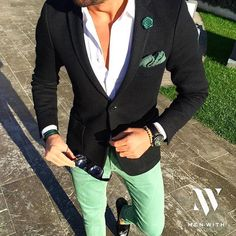 #repost @menwithclass love the colors [ http://ift.tt/1f8LY65 ]