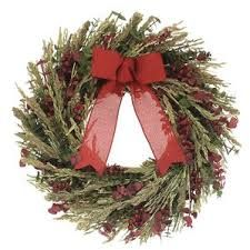 Alexander Seasonal Wreaths customizes their Christmas wreaths for every customer.