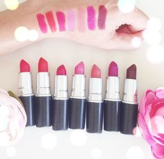 kandeej.com: My New Favorite Lipsticks: MAC Retro Matte