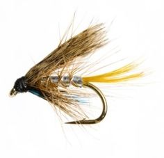 What Flies Should You Take With You