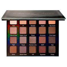 Taupe Notch - PRO Eyeshadow Palette - Violet Voss | Sephora