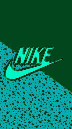Glitch Wallpaper, Nike Wallpaper, Apple Watch Nike, Nike Logo, Brain, Backgrounds, Wallpapers, Wall Papers, The Brain