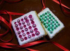 Christmas cookies #cookies #Christmas #disco #cute