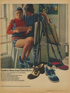 Instant access to historical digital collections. Fashion Magazines, Vintage Magazines, 70s Fashion, Teen Fashion, Vintage Fashion, Retro Ads, Vintage Advertisements, Vintage Humor, Vintage Ads