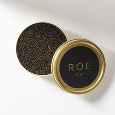 exclusively available on touch of modern this top quality roe caviar is the perfect gift or addition to an intimate valentines day celebration