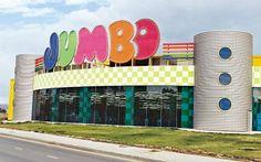 jumbo Greek Sites, Building, Funny, Outdoor Decor, Travel, Home Decor, Blog, Google, Viajes