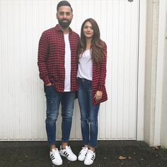 Pinterest @adarkurdish Edgy Outfits, Mom Outfits, Fall Outfits, Cute Outfits, Fashion Outfits, Christmas Outfits, Matching Couple Outfits, Matching Couples, Cute Couples