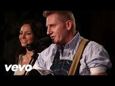 Joey+Rory - It'll Get You Where You're Goin' (Live) - YouTube