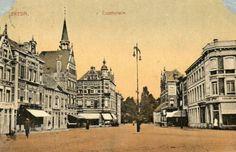 van Coothplein 1921
