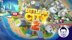 تحميل لعبة Little Big City 2 قليلا المدينة الكبيرة 2 الاندرويد