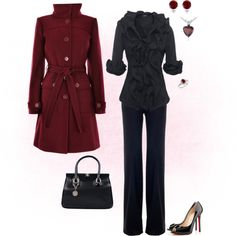 """""""Date Night!"""" by izjustagirl on Polyvore"""