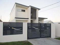 Pictures of Gates by Smart Installations