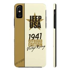 Items similar to Jeep Off Road Edition Case Mate Tough Phone Cases on Etsy Offroad, Jeep, Phone Cases, Etsy, Off Road, Jeeps, Phone Case