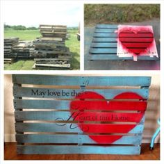 Amazing Uses For Old Pallets � 35 Pics